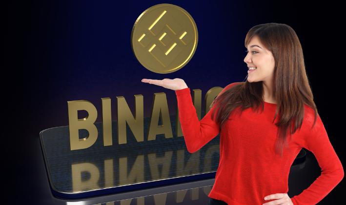 Kto powinien używać Binance?