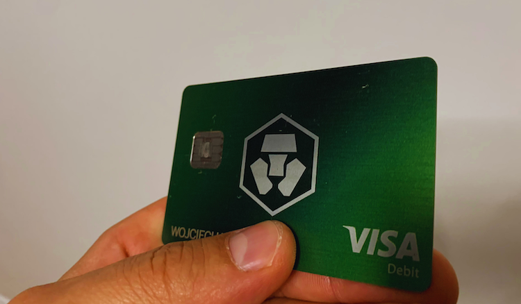 recenzja karty crypto.com